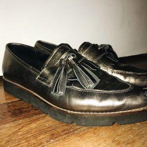 Gently worn Steven by Steve Madden flats
